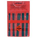 100 95 300 Selection of 60 Blades for Wood