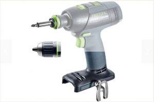 Cordless drill T 18+3 Li-Basic