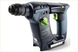 Cordless hammer drill BHC 18 Li-Basic