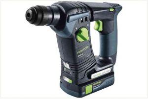 Cordless hammer drill BHC 18 Li 3,1-Compact