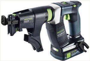 Cordless construction screwdriver DURADRIVE DWC 18-4500 Li 3,1-Compact