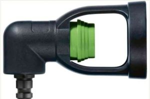Angle attachment XS-AS