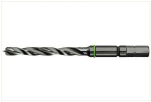 CENTROTEC drill bits D 10 CE/W