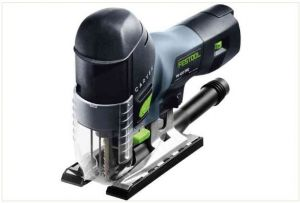 Pendulum jigsaw CARVEX PS 420 EBQ-Set