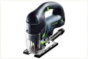 Pendulum jigsaw CARVEX PSB 420 EBQ-Set