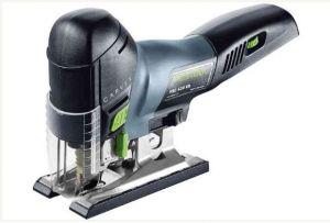 Cordless pendulum jigsaw CARVEX PSC 420 Li EB-Basic