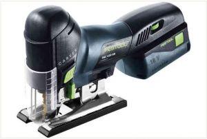 Cordless pendulum jigsaw CARVEX PSC 420 Li 5,2 EB-Plus