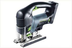 Cordless pendulum jigsaw CARVEX PSBC 420 Li EB-Basic