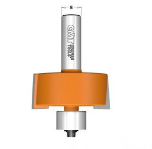 Rabbeting router bits 935.350.11