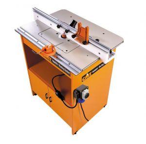Tavolo Industrio per elettrofresatrice CMT7E+IND