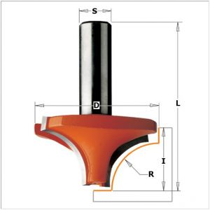 Ovolo router bits  927.722.11