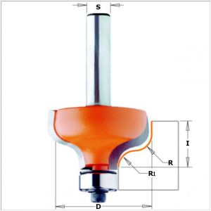 Ogee router bits 959.540.11