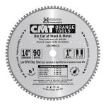 Lame per taglio di materiali ferrosi, serie industriale 226.080.12M