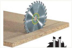 Universal saw blade 160x2,2x20 W28