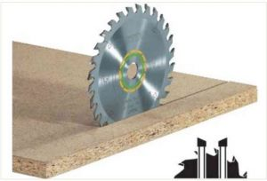 Universal saw blade 190x2,6 FF W32