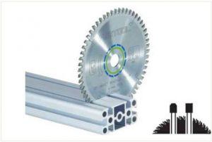 Special saw blade 260x2,4x30 TF68