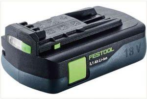Battery pack BP 18 Li 3,1 C