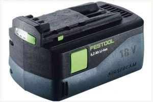 Battery pack BP 18 Li 6,2 AS