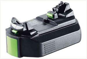 Battery pack BP-XS 2.6 Ah Li-Ion