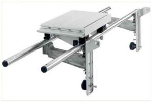Sliding table CS 70 ST 650