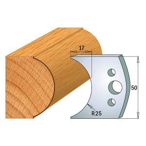 Profile knives 690.546
