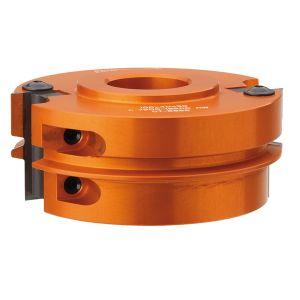 Reverse glue joint cutter heads 694.009.30