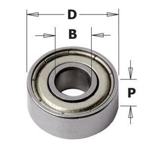 Bearings 791.051.00
