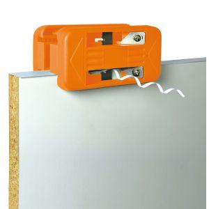 Double-edge trimmer DET-001