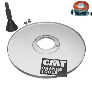 CMT300-SB Base Universale per Fresatrice
