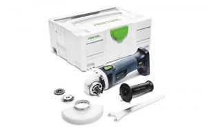 Smerigliatrice angolare a batteria AGC 18-125 Li 5,2 EB-Plus