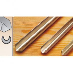 701016 Sgorbia speciale per scavare con affilatura ad unghia STUBAI 16 mm