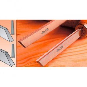 705006 STUBAI HSS Parting tool, tapered 15X6mm