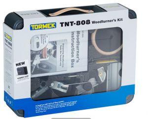 TNT-808 Kit dispositivi per la tornitura del legno