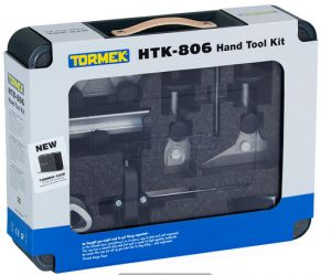 HTK-806 Kit dispositivi per utensili manuali