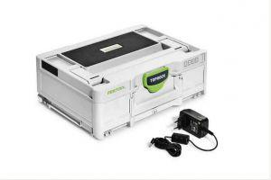 Altoparlante Bluetooth® TOPROCK SYS3 BT20 M 137
