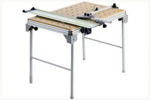 Multifunction table MFT/3