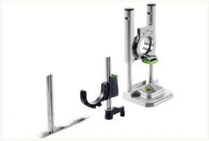 Positioning aid/depth stop set OS-TA/AH Set