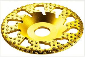 Diamond disc DIA UNI-D130 PREMIUM