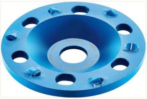 Diamond disc DIA THERMO-D130 PREMIUM