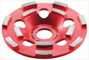 Diamond disc DIA ABRASIVE-D130-ST