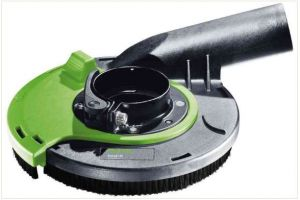Dust extraction attachment DCG-AG 125