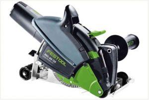 Diamond cutting system DSC-AG 125 FS