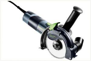 Smerigliatrice DSC-AG 125 FH-Plus