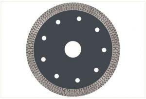 Disco diamantato da taglio TL-D125 PREMIUM