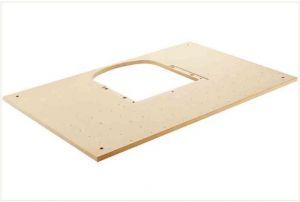 Perforated top LP-KA65 MFT/3