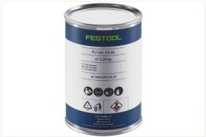 PU adhesive, natural PU nat 4x-KA 65