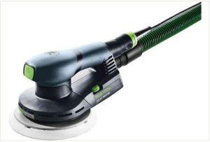 Eccentric sander ETS EC 150/3 EQ-Plus