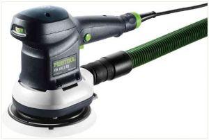 Eccentric sander ETS 150/3 EQ-Plus