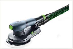 Eccentric sander ETS EC 150/5 EQ-Plus