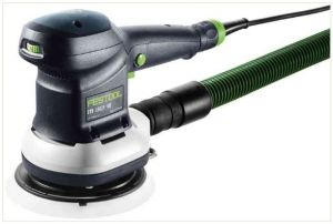 Eccentric sander ETS 150/5 EQ